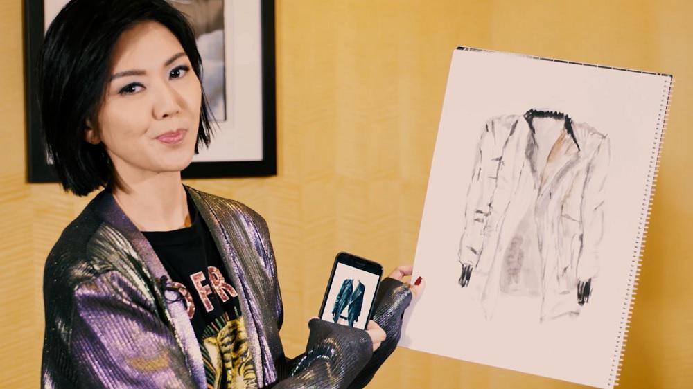 孫燕姿《跳舞的梵谷》專訪