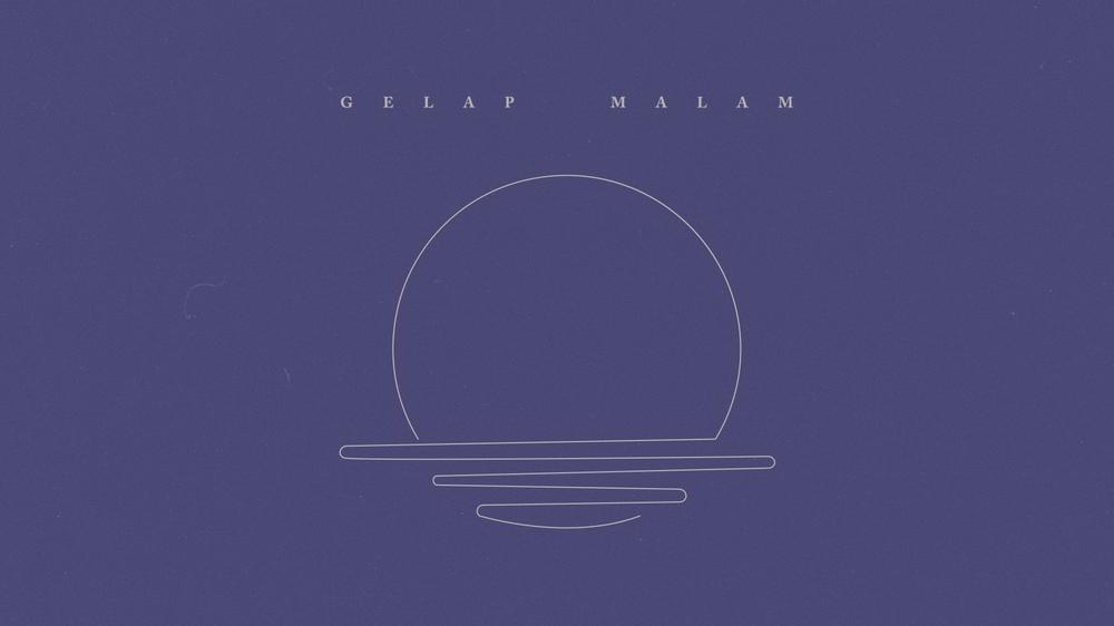 Gelap Malam (Lyric Video)
