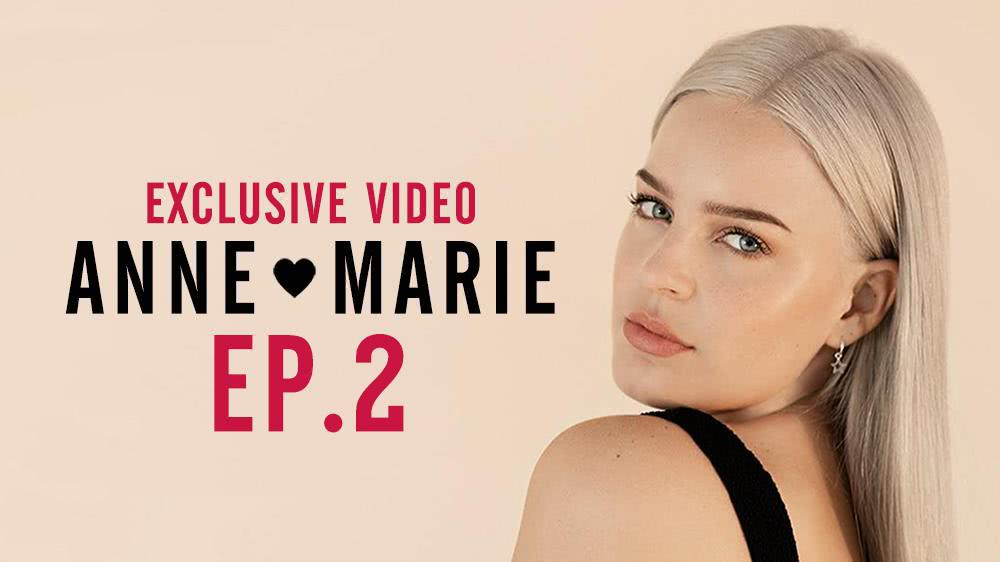 Anne Marie Exclusive Interview EP. 2