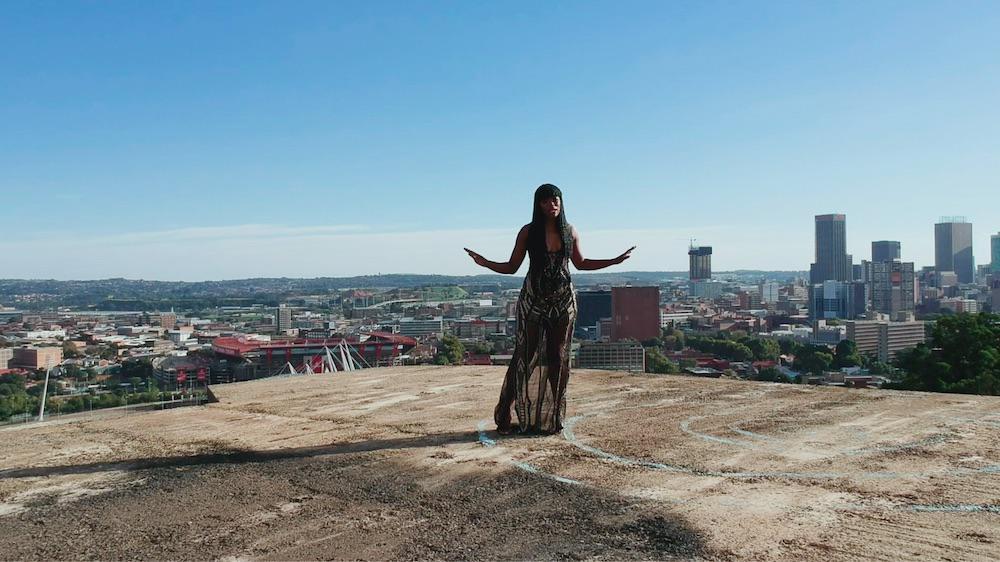 Unathi ft. Ladysmith Black Mambazo - Hallo Sana