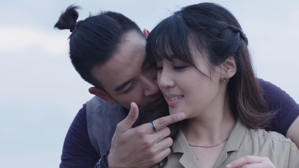 """คนในฝัน (จาก """"ละครซีรีส์ My HERO วีรบุรุษสุดที่รัก เรื่อง มนตราลายหงส์"""") [MV]"""