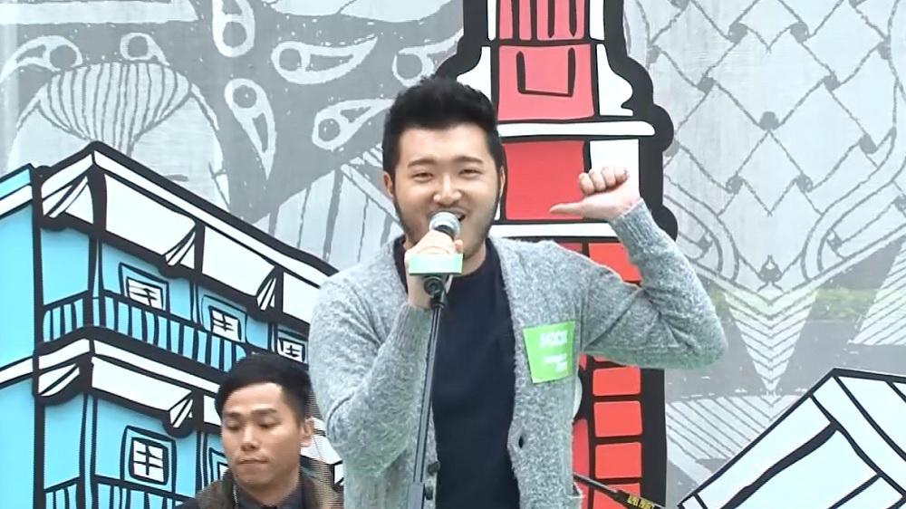 陳詠謙 - Music in the city 05 GIG