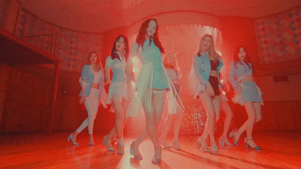 All Night (Extended Version) [MV]