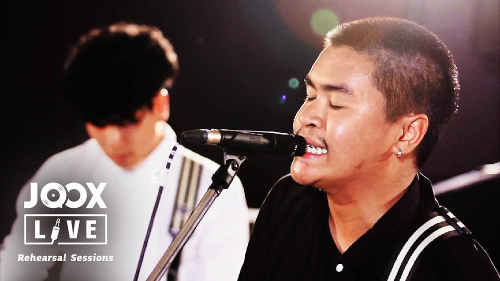 Bangkok Blondie (JOOX Live)