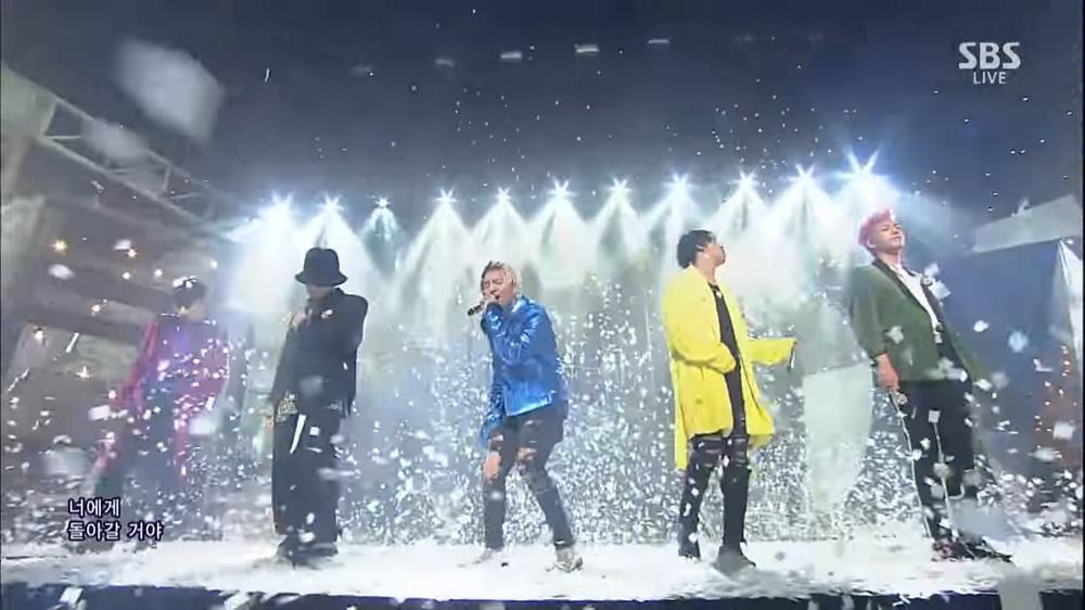 〈LAST DANCE〉0115 SBS Inkigayo