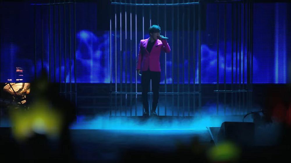 〈WINGS〉2013-14 BIGBANG JAPAN DOME TOUR