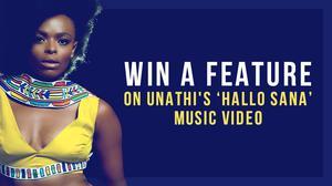 "Unathi ""Hallo Sana"" Karaoke Competition"