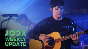 Potato @ JOOX Weekly Update [20.7.18]