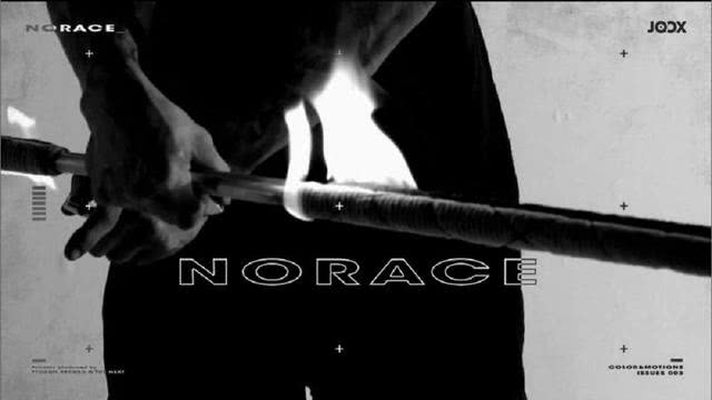 NO RACE [MV]