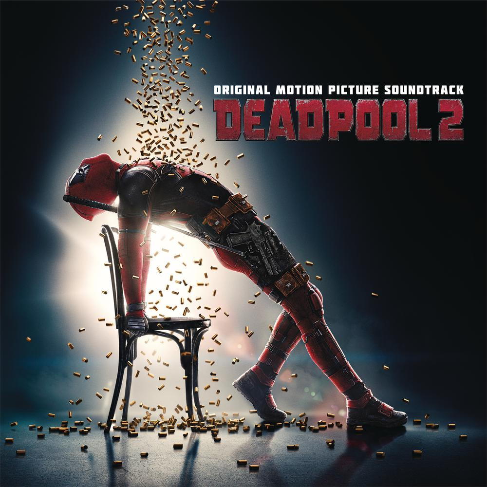 "Ashes (from ""Deadpool 2"" Motion Picture Soundtrack) 2018 Céline Dion"