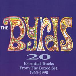 20 Essential Tracks From The Box Set: 1965-1990 1992 The Byrds