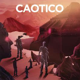 Back Of My Head 2011 Caotico