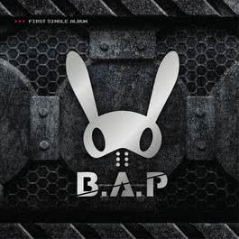 WARRIOR 2012 B.A.P