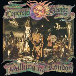 Walking In London 1992 Concrete Blonde