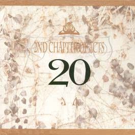 20 (1972-1992) 1992 2nd Chapter Of Acts