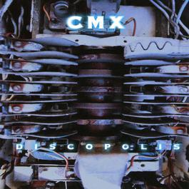 Discopolis 1996 CMX / KOTITEOLLISUUS FEAT. 51 KOODIA