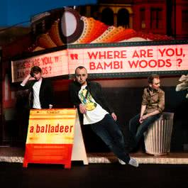 Where Are You, Bambi Woods? 2008 A Balladeer