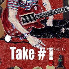 Take#1 - Vol.1 2011 Kim Feel (김필); Take#1