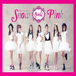 Snow Pink 2011 Apink