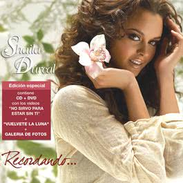 Recordando ... 2007 Shaila Durcal