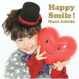 Happy Smile! 2011 蘆田愛菜