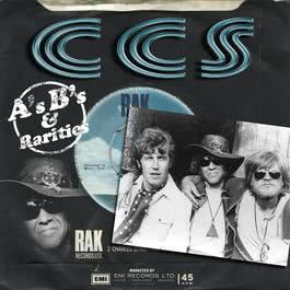 A's, B's And Rarities 2005 C.C.S.