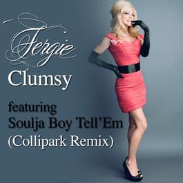 Clumsy 2007 Fergie
