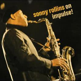 On Impulse 2005 Sonny Rollins