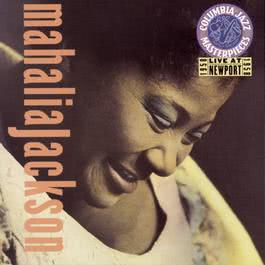 Mahalia Jackson Live At Newport 1958 1994 Mahalia Jackson