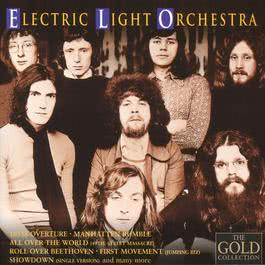 The Gold Collection 2003 Electric Light Orchestra
