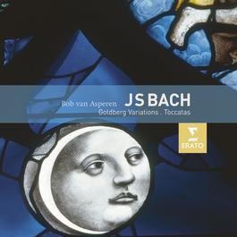 Bach : Toccatas & Goldberg Variations 2009 Bob Van Asperen`