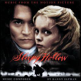 Sleepy Hollow 1999 Danny Elfman