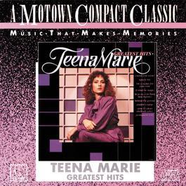 Greatest Hits 1986 Teena Marie