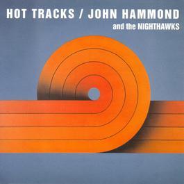 Hot Tracks 2006 John Hammond