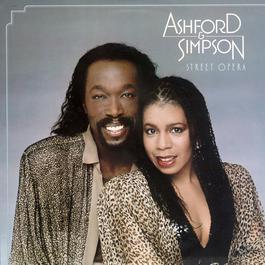 Street Opera 1982 Ashford & Simpson