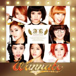 WANNA BE 2012 AOA