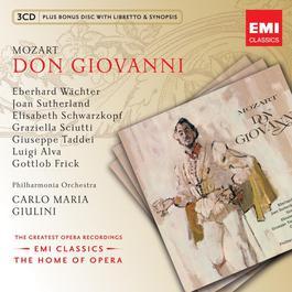 Mozart: Don Giovanni 2009 Carlo Maria Giulini