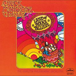 Land Of Make Believe 1973 Chuck Mangione