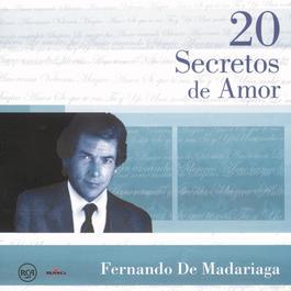 20 Secretos de Amor - Fernando de Madariaga 2004 Fernando De Madariaga