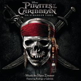 Pirates of the Caribbean: On Stranger Tides 2011 Hans Zimmer