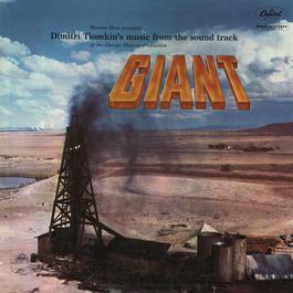 Giant 2011 Dimitri Tiomkin