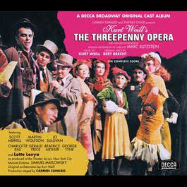 The Threepenny Opera 2000 Chopin----[replace by 16381]