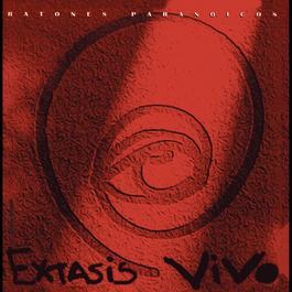 Extasis Vivo 2003 Ratones Paranoicos