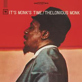 It's Monk's Time 2008 Thelonious Monk