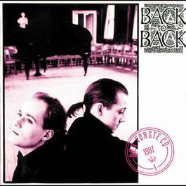 Den Første 2004 Back To Back