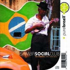 Samba Social Club 2009 羣星