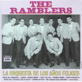 La Orq. De los Años Felices 2006 The Ramblers