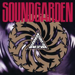 Badmotorfinger 1991 Soundgarden
