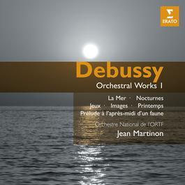 Debussy: Orchestral Works I 2006 Jean Martinon