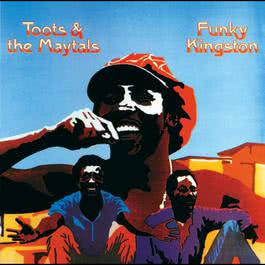 Funky Kingston 1990 Toots & The Maytals